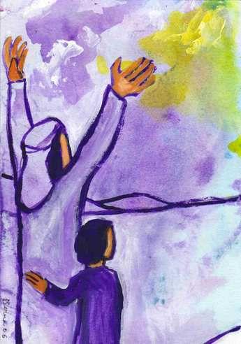 Album - evangile-et-peinture-2