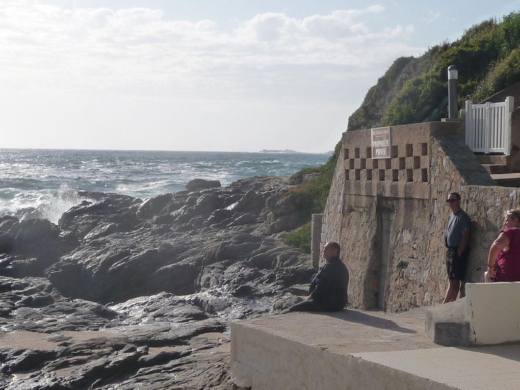 Suite des 100 col en Haute Corse