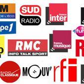 La liste des invités radio du mercredi 10 février 2016