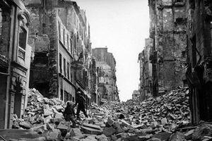 Bataille de Brest