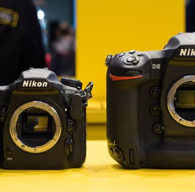 Tips for Working Nikon D5/D500 4K MOV footage with Premiere Pro