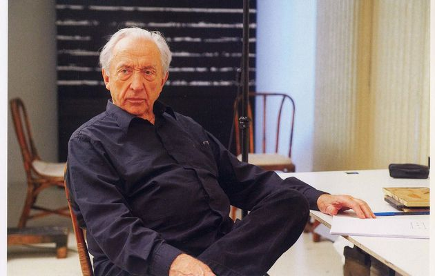 SOULAGES INTIME