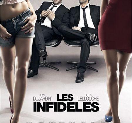 Critique Ciné : Les Infidèles, in-fidèle au poste...