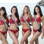 Élection de Miss France 2020 : 15 candidates sur 30 en lice (photos des candidates). - Leblogtvnews.com