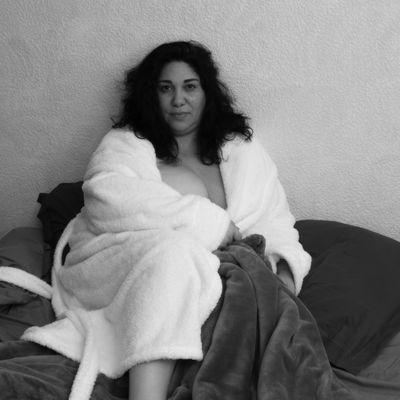 Cocooning en lingerie Elie pour Elle - EPE