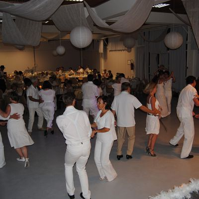 Swing, Danses N'Co
