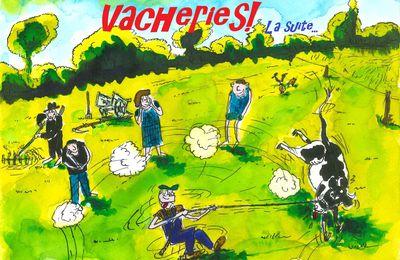 Porcocan bd Vacheries la suite... complète 16