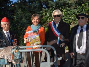 Rond-Point Hélie DENOIX DE SAINT MARC à AIX EN PROVENCE (suite)