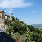 Découvrez Ménerbes, Village du Vaucluse dans le Luberon