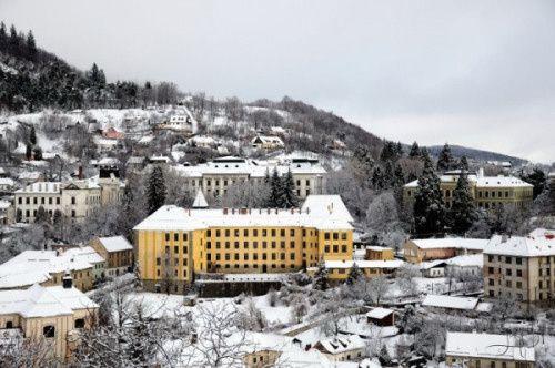 Focus mines : grandeur et décadence de Banská Štiavnica la dorée