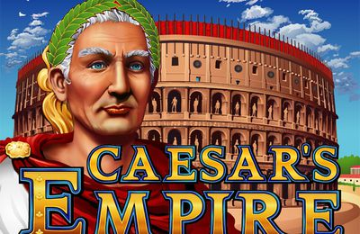 A Chance to Conquer Caesar's Empire