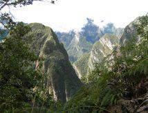 Bienvenue au Machu Picsou ! (19/07/2011 - Machu Picchu)