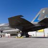 "Lockheed Martin F-35 Lightning II of VMFAT 501 ""Warlords"""