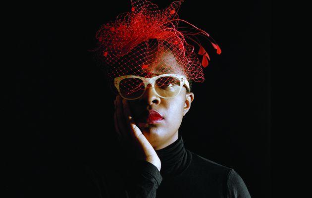 Cécile McLorin Salvant, révélation jazz avec For One to Love