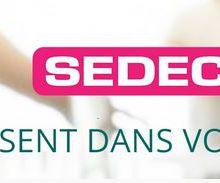 SEDECO : plus d'un métier est disponible !