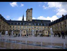 Dijon 2013