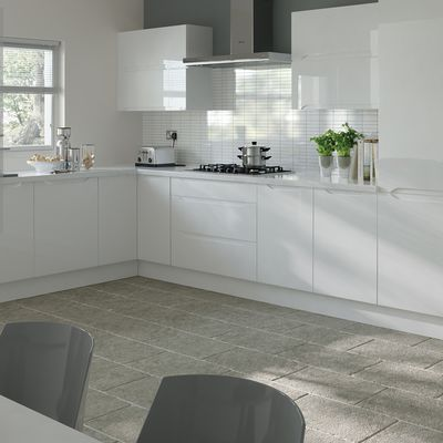 Chimney - an important feature of your modular kitchen