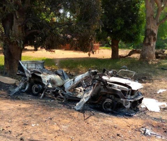 Fin tragique de Bozizé, certains de ses fils, Sidiki et Maxime Mokome : les rumeurs circulent