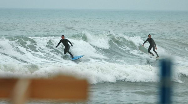 swell de sud......action!!!!!
