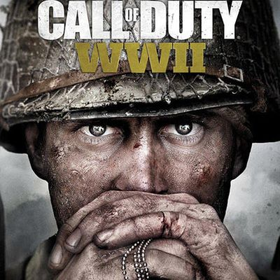 Avis Call of Duty World War II