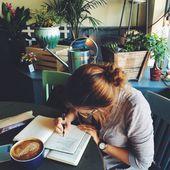 Bullet Journal après quelques mois - Le blog d'une Louise