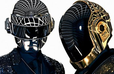 Daft Punk - Discovery - Interstella 5555
