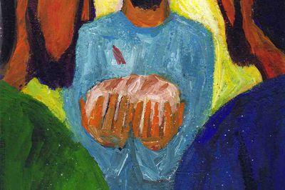 Si Jésus revenait ... Mais il est là ! - Homélie 3 Pâques B