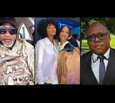 Affaire Lokuta Ya Koffi Olomide, Didistone, Rihanna, Zacharie Bababaswe To Vérité
