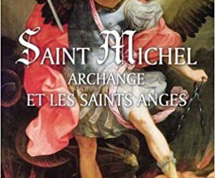 CHAPELET A SAINT MICHEL ARCHANGE à MUZILLAC