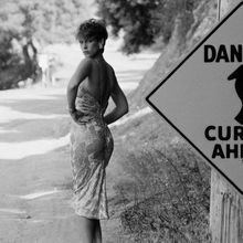 Danger Curves Ahead