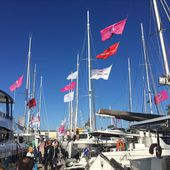 Les Occasions du Multicoque Boat Show, from October 15 to 18, in Canet en Roussillon (France) - Yachting Art Magazine