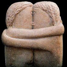 """""""Le seul vrai langage au monde est un baiser."""" (Alfred de Musset)"""