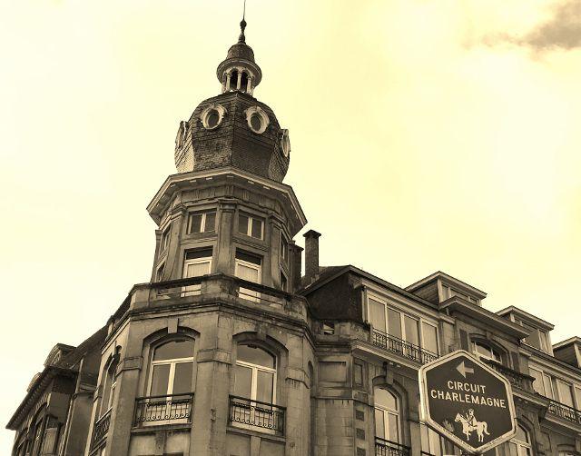 133 Dinant - Belgique