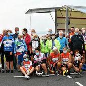 TCA 2020 - Escale à Erquy - Cyclotourisme = Loisir, Sport, Découverte et Convivialité