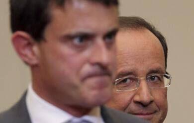 Mais… pourquoi Valls ?