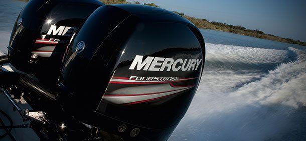 Annonce emploi nautisme - Mercury Marine (17) recherche un Spécialiste pièces et accessoires