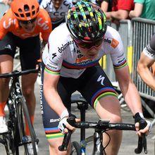 VDB et Blaak vers l'avenir  Anna Van Der Breggen et Chantal Blaak passeront DS de l'équipe SD Worx Cycling Team (l'ex Boels-Dolmans) dès 2022. + Loudun en octobre  La Classic Féminine Vienne Nouvelle-Aquitaine devrait clôturer la Coupe de France 2020 début octobre. La Classic Féminine Vienne Nouvelle-Aquitaine devrait être, le 4 octobre ,... - (Franck FRUCH - Patrice FOUQUES - Amélie BARBOTIN)