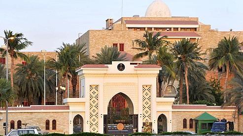 La vie de palace de Ben Ali à Djeddah
