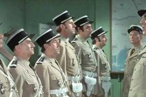 """Mort d'Yves Vincent, acteur dans """"Les Gendarmes"""" et """"Hibernatus"""""""