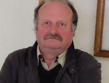 Portrait du maire Michel Fournier