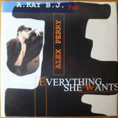 A. Kay B.J. feat. Alex Perry - Everything She Wants