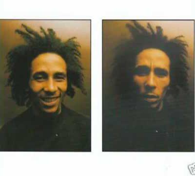 Bob Marley & the Wailers - live Providence brown university 1980-09-17