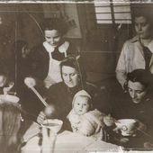 Les femmes sous Vichy