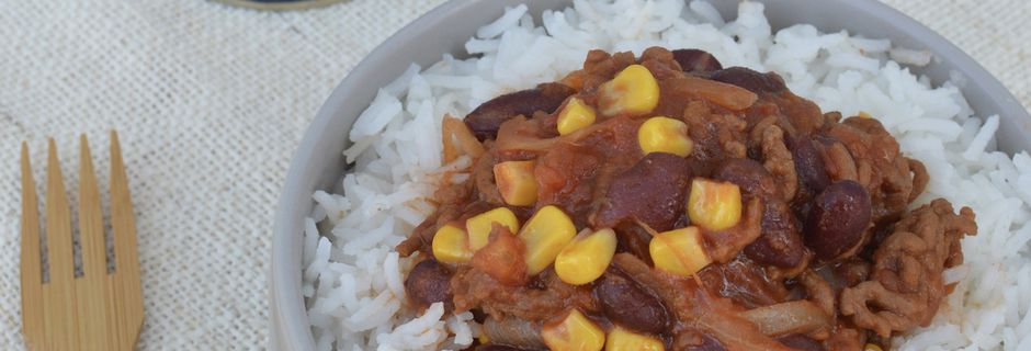 Chili Corn Carne