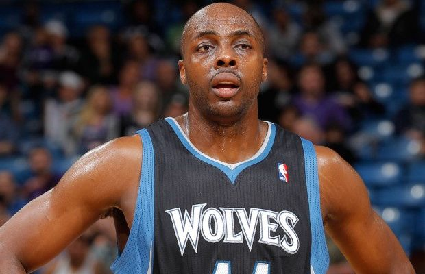 NBA-Europe: Le Pana s'intéresse à Anthony Tolliver