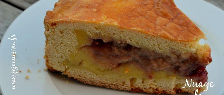 Le Gâteau Basque mon défi pour la Fête du Gâteau Basque