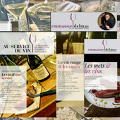 LES MAGAZINES VIN PDF AU SERVICE DU VIN - Emmanuel Delmas, Sommelier & Consultant en vins, Paris