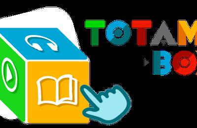 La TOTAM Box - Juillet/Août 2014