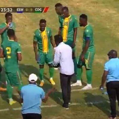CAN 2021 : Le Congo et l'Eswatini font match nul
