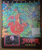 Xenon 2:MEGABLAST - how to order your copy! - Atari Jaguar